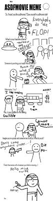 Asdf Movie Memes - my asdfmovie meme by sashel506 on deviantart