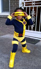 Cyclops Halloween Costume Cyclops Costume 3yr Finished Pics Pg3 3
