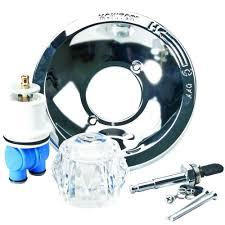 Delta Monitor 1400 Series Shower Faucet Repair Delta Rebuild Kit For Monitor Single Lever Handle Tub Shower