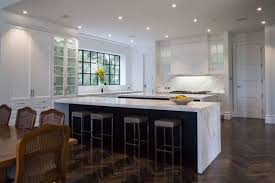 small u shaped kitchen with island l shaped kitchen layouts designs with breakfast bar small u layout