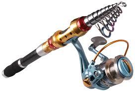 best spinning rod best fishing rod and reel combo 2017 spinning vs baitcasting