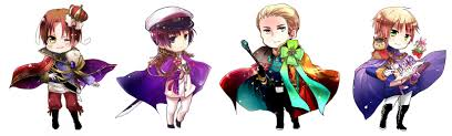 halloween chibi background hetalia chibi wallpaper wallpapersafari