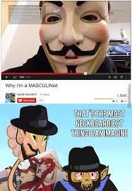 Neckbeard Meme - grew a neckbeard just by looking at it by metallion meme center