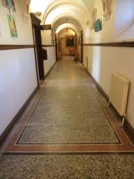 8 high design hallways dwell modern hallway with a striped rug