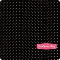 theme black rose riley blake fabric riley blake designs dots and spots fat