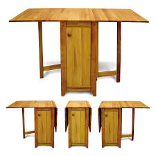 Drop Leaf Kitchen Island Table by Shop Catskill Craftsmen Drop Leaf Kitchen Fold Away Island At
