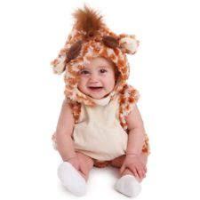 Giraffe Halloween Costume Baby Baby Giraffe Costume Ebay
