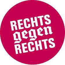 spr che gegen rechts rechts gegen rechts der unfreiwilligste spendenlauf deutschlands
