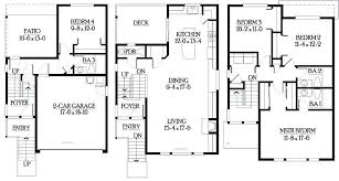 narrow house plans with garage narrow lot house plans perth narrow lot house plans with front