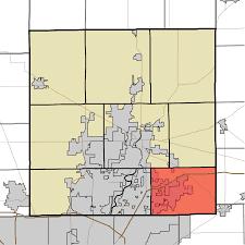 Fall Creek Falls Map Fall Creek Township Hamilton County Indiana Wikipedia