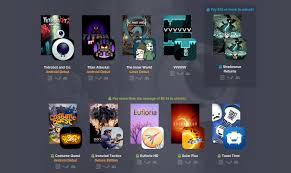 bundle android toast time solar flux and eufloria hd now included in the humble