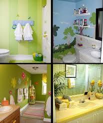 fun kids bathroom ideas impressive wonderful kid bathroom decorating ideas bedroom just