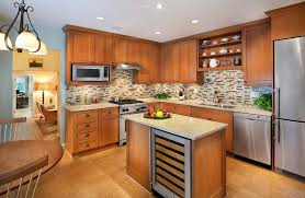 Cork Backsplash Tiles by Wine Cork Backsplash Kitchen Traditional With Tile Kitchen