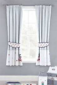 Nursery Bedding And Curtains Next Toodle Pip Cotbed Bedding Curtains Nursery Set Boys Cot Set