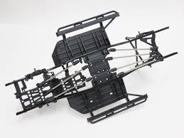 2000 jeep cherokee black axial scx10 ii 2000 jeep cherokee chassis with links skid plate