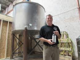 Hutch News Classifieds Tim Kyle Made His First Shipment Of Milo Vodka Sept 1 News