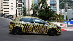 renault christmas 2018 all new renault megane rs previewed at monaco grand prix