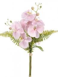 Artificial Orchids Orchids Artificial Flowers