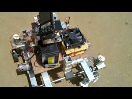 diy engineering projects how to make a robot diy engineering project youtube