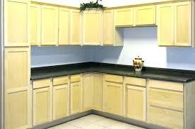 kitchen cabinet doors atlanta unfinished kitchen cabinets menards cabinet doors with glass houston