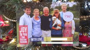 20 funny christmas card family photo ideas