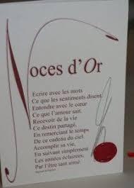 texte anniversaire de mariage 50 ans poème noces d or à offrir en cadeau texte calligraphié et