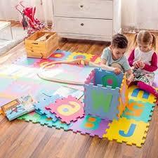 tappeto di gomma per bambini i migliori tappeti per bambini classifica e recensioni