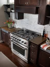 What Is The Back Splash It It Quartz Stacked Stone In White - Layered stone backsplash