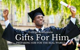 college graduation gifts college graduation gifts for him preparing him for the real world