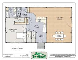 open kitchen floor plans example homes zone