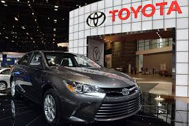 toyota company japan toyota restarting production in japan following earthquakes upi com