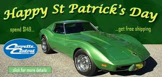 corvette central com keep more of your green with free shipping from corvette central