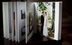 11x14 photo albums wedding album design wise photography