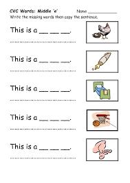 ideas about short e worksheets for kindergarten bridal catalog