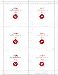 7 best images of valentine u0027s day cards printable for kids