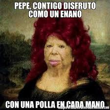 Memes Carmen - memes de carmen de mairena galeria 273 imagenes graciosas