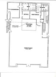 Church Floor Plans Free Steve Bayer Architecture U0026 Engineering U0027s Churches Gallery Big