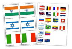 diy worksheet world flags in alphabetical order in this lesson