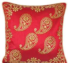 Red Decorative Pillow 36 Best Pillow Covers Images On Pinterest Throw Pillow Covers