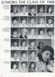san benito high school yearbook photos 1984 1985 pacific grove high school