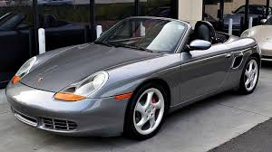 porsche boxster 2001 price 10 used sports cars you can buy for cheap autofoundry