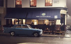 the lansdowne pub u0026 dining room