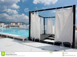 Pool Screen Privacy Curtains Pool Privacy Curtains Interior Design
