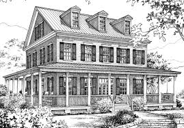 federal georgian house plans southern living house plans