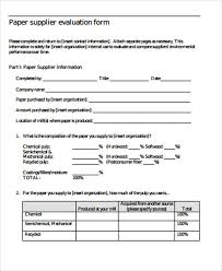 paper supplier evaluation form jpg