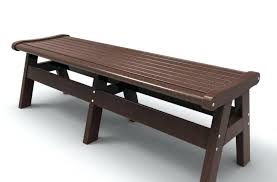Curved Teak Garden Bench Mutuellemoinschere Co Page 50 Backless Benches Custom Concrete
