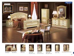 Italian Bedroom Sets Bedroom Furniture Italian Furniture Modern Modern Style Bedroom