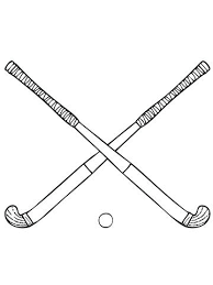 hockey coloring pages u2013 vonsurroquen me