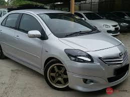 toyota vios 2008 toyota vios for sale in malaysia for rm40 800 mymotor