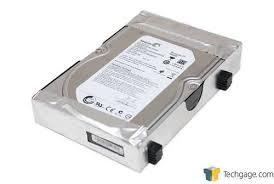How To Open Seagate Freeagent Desk Seagate Freeagent Goflex Desk 3tb U2013 Techgage